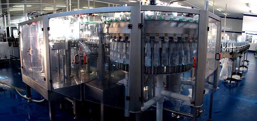 Bottling Plants, Filling Machines, Bottling Equipment, Kegging Lines